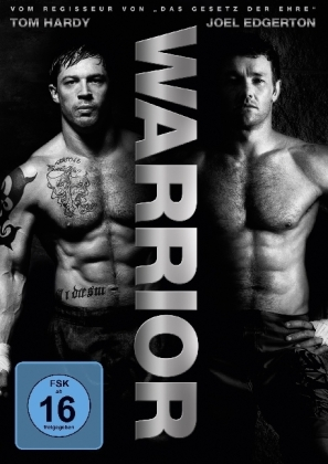 Warrior, 1 DVD | Dodax.com