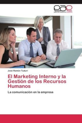 El Marketing Interno y la Gestión de los Recursos Humanos | Dodax.de