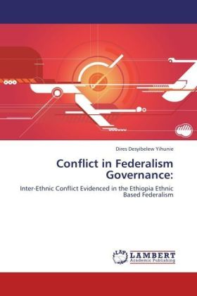 Conflict in Federalism Governance: | Dodax.ch