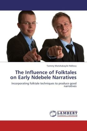 The Influence of Folktales on Early Ndebele Narratives | Dodax.ch