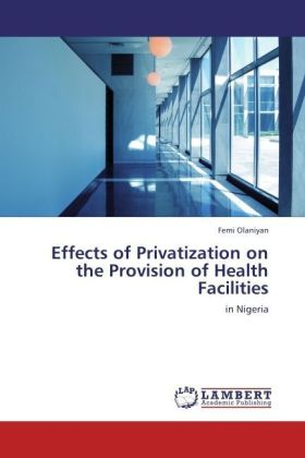 Effects of Privatization on the Provision of Health Facilities   Dodax.pl