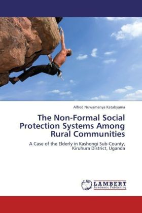 The Non-Formal Social Protection Systems Among Rural Communities | Dodax.pl