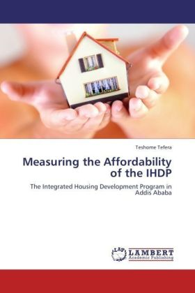 Measuring the Affordability of the IHDP   Dodax.pl