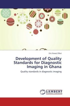 Development of Quality Standards for Diagnostic Imaging in Ghana | Dodax.pl