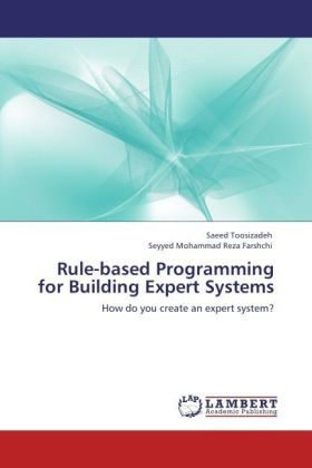 Rule-based Programming for Building Expert Systems | Dodax.de