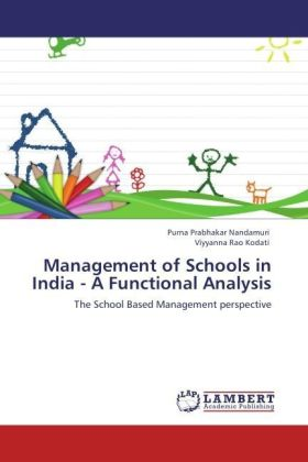 Management of Schools in India - A Functional Analysis | Dodax.pl