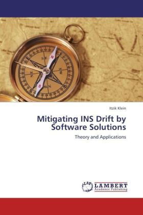 Mitigating INS Drift by Software Solutions | Dodax.pl