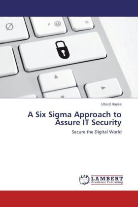 A Six Sigma Approach to Assure IT Security   Dodax.ch