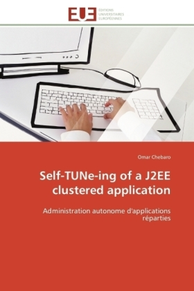 Self-TUNe-ing of a J2EE clustered application | Dodax.pl