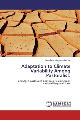Adaptation to Climate Variability Among Pastoralist: | Dodax.pl