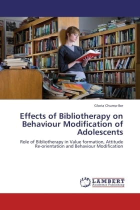 Effects of Bibliotherapy on Behaviour Modification of Adolescents | Dodax.pl
