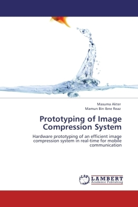 Prototyping of Image Compression System   Dodax.de