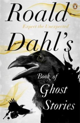 Roald Dahl's Book of Ghost Stories | Dodax.nl