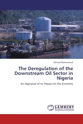 The Deregulation of the Downstream Oil Sector in Nigeria | Dodax.pl