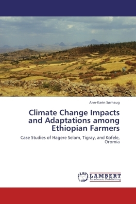 Climate Change Impacts and Adaptations among Ethiopian Farmers | Dodax.ch