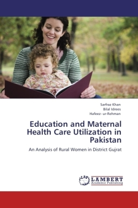 Education and Maternal Health Care Utilization in Pakistan | Dodax.pl