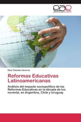 Reformas Educativas Latinoamericanas | Dodax.co.uk