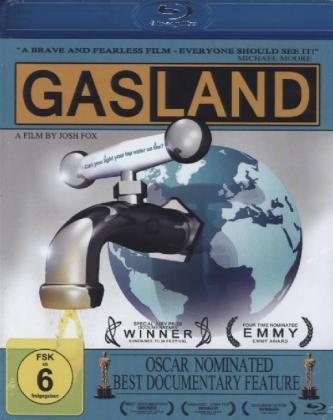 Gasland, 1 Blu-ray | Dodax.at