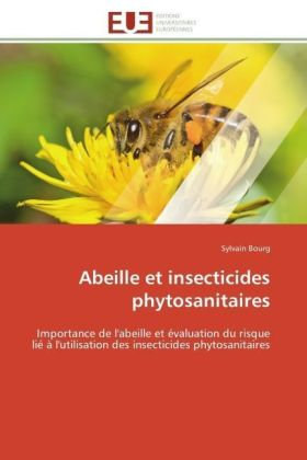 Abeille et insecticides phytosanitaires | Dodax.ch