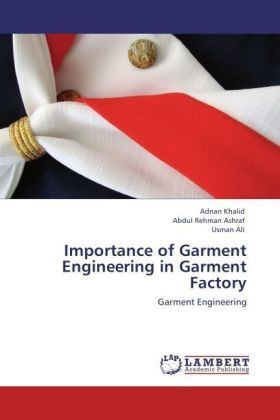 Importance of Garment Engineering in Garment Factory | Dodax.ch