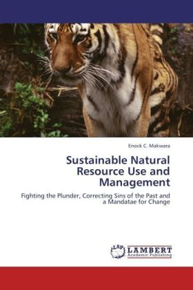 Sustainable Natural Resource Use and Management | Dodax.de