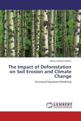 The Impact of Deforestation on Soil Erosion and Climate Change | Dodax.pl