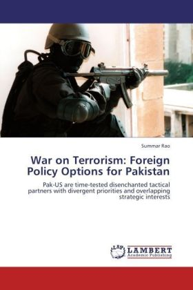 War on Terrorism: Foreign Policy Options for Pakistan | Dodax.at