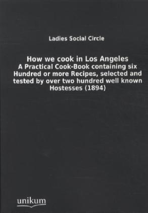 How we cook in Los Angeles | Dodax.ch