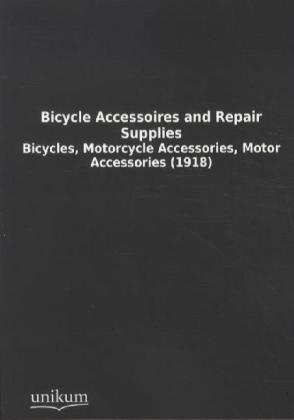 Bicycle Accessoires and Repair Supplies | Dodax.pl