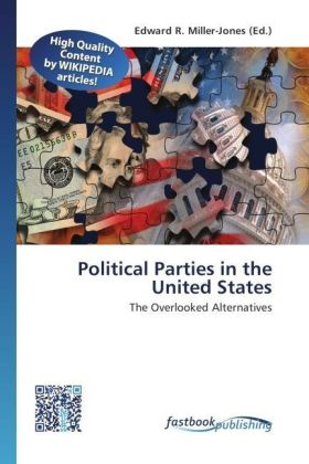 Political Parties in the United States   Dodax.pl