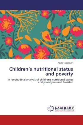 Children's nutritional status and poverty | Dodax.pl