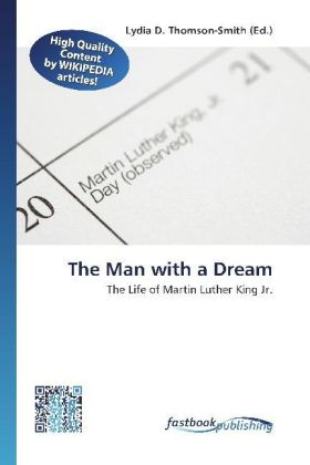 The Man with a Dream | Dodax.at