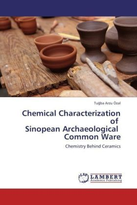 Chemical Characterization of Sinopean Archaeological Common Ware | Dodax.pl