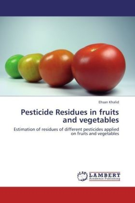 Pesticide Residues in fruits and vegetables | Dodax.co.uk