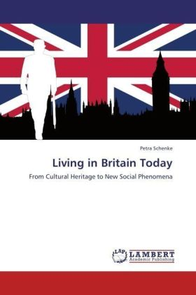 Living in Britain Today | Dodax.ch