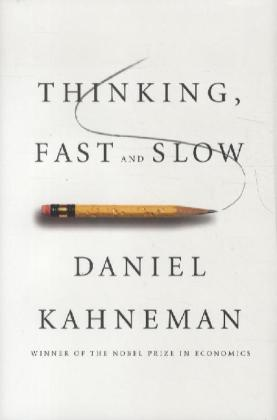 Thinking, Fast and Slow | Dodax.at
