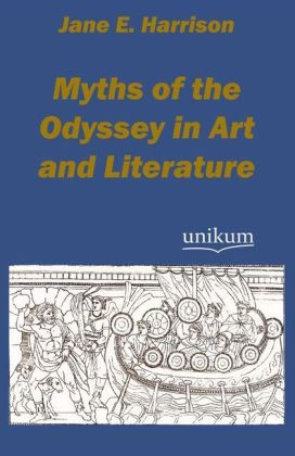 Myths of the Odyssey in Art and Literature | Dodax.ch