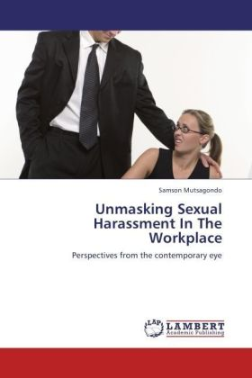 Unmasking Sexual Harassment In The Workplace | Dodax.pl