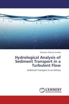 Hydrological Analysis of Sediment Transport in a Turbulent Flow | Dodax.at