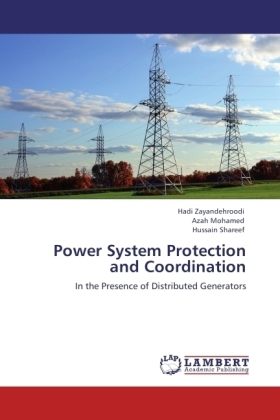 Power System Protection and Coordination | Dodax.de