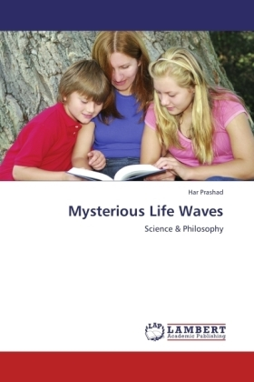 Mysterious Life Waves | Dodax.co.uk