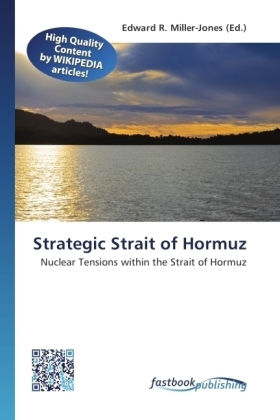 Strategic Strait of Hormuz | Dodax.at