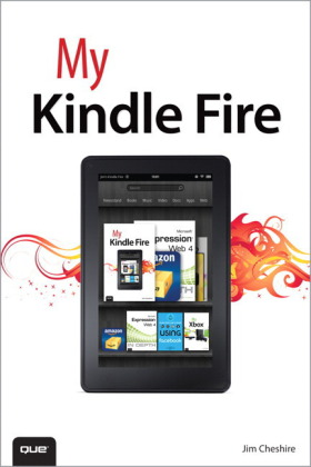 My Kindle Fire | Dodax.at