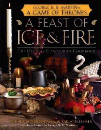 A Feast of Ice & Fire | Dodax.at