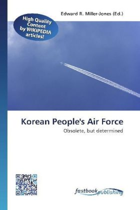 Korean People's Air Force | Dodax.ch