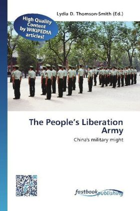 The People's Liberation Army | Dodax.ch