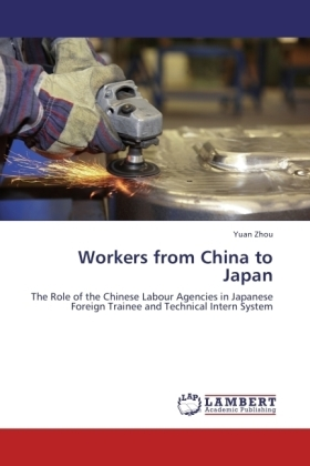 Workers from China to Japan | Dodax.ch