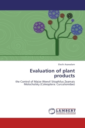 Evaluation of plant products | Dodax.de