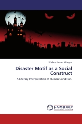Disaster Motif as a Social Construct | Dodax.ch