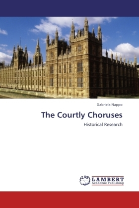 The Courtly Choruses | Dodax.co.uk